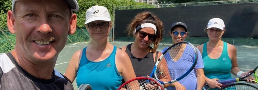 Riverdale Tennis in Bronx, NYC is convenient for tennis players in Riverdale, NYC, Manhattan's Upper West Side and Westchester County, NY