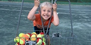 At our Riverdale tennis club, all ages and levels will enjoy RTC's  private clay courts in NYC
