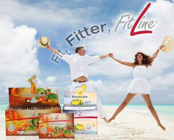 Buy FitLine products at Riverdale Tennis in Bronx, NYC